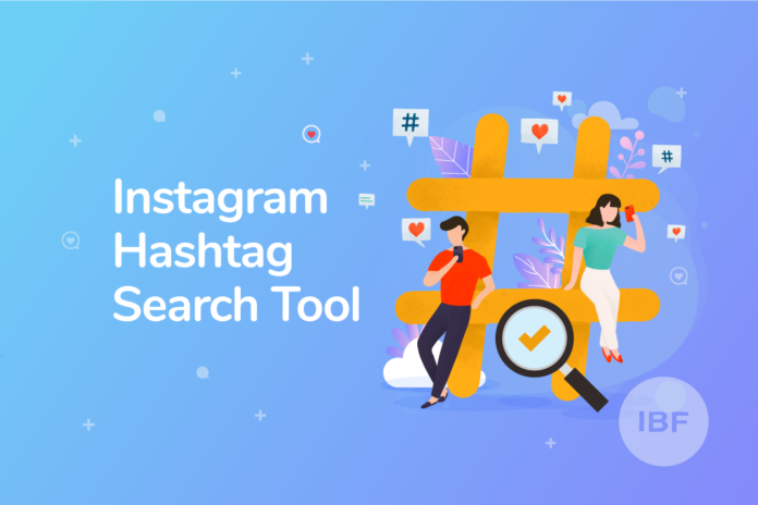 Hashtag Search Instagram