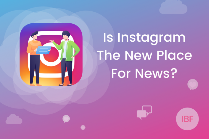 instagram news