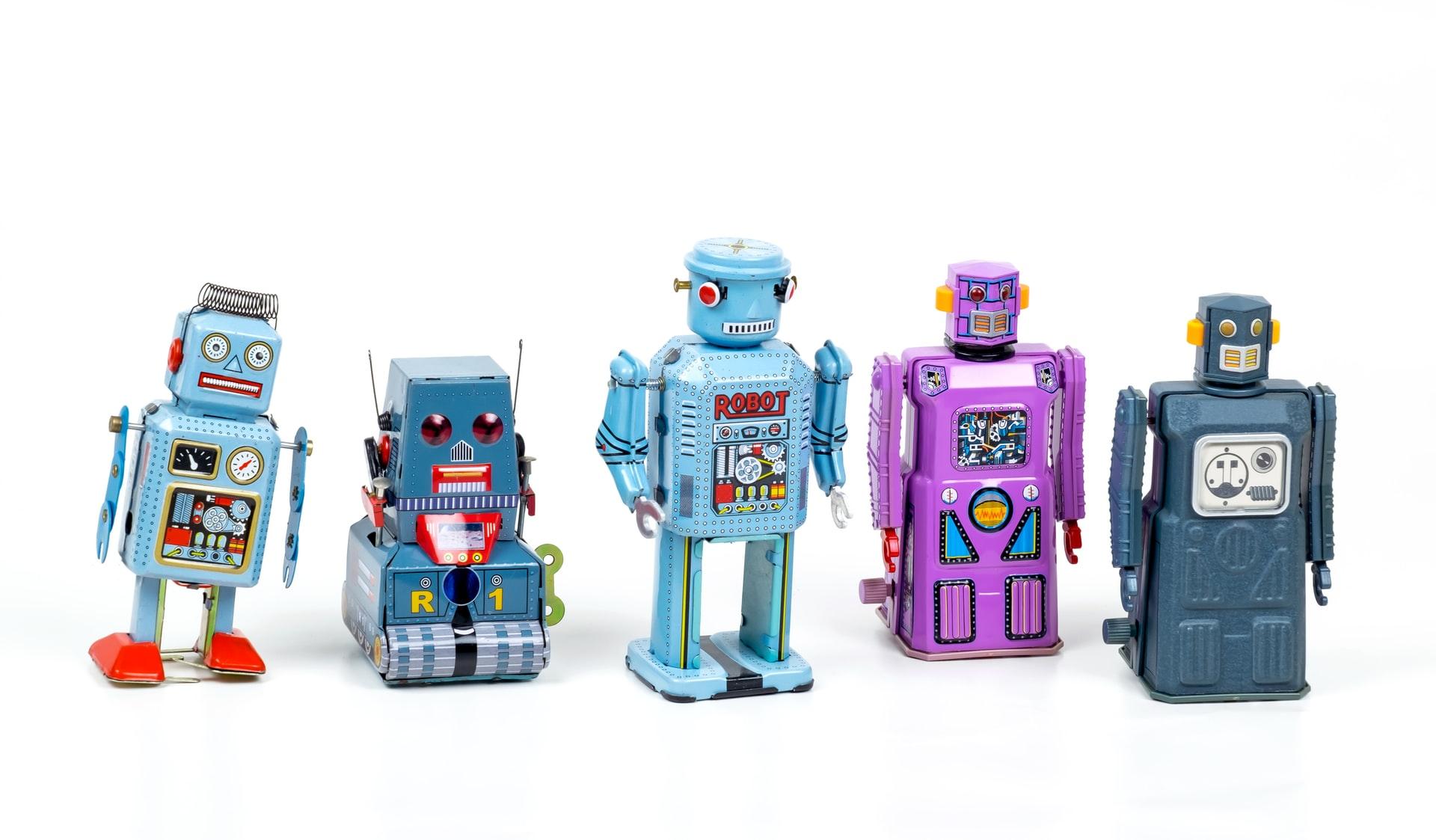 Instagram bots
